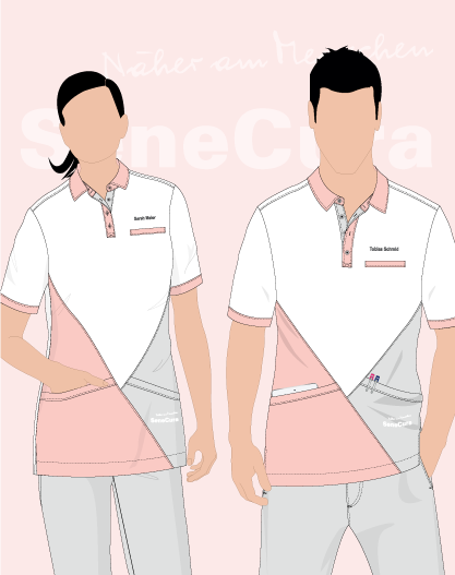 SeneCura Uniform