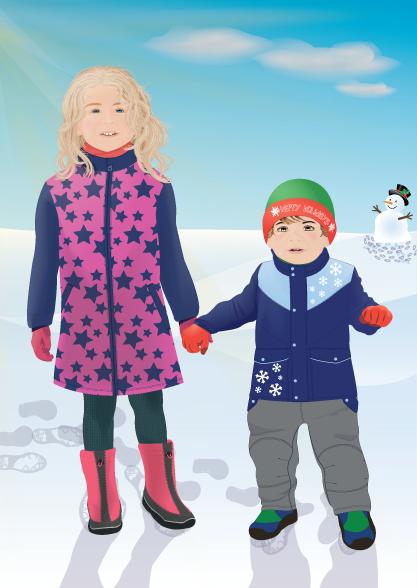 unicef_winter_theme_postcard3_decloud_417x588